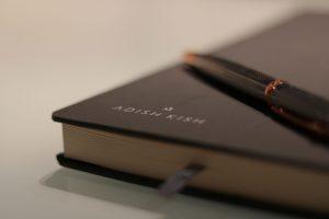 Adish-Kish-Notebook